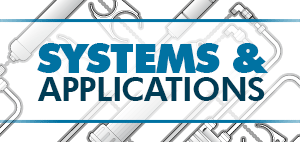 Water Filter System Applications