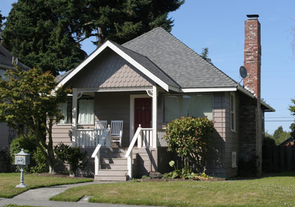 Photos of Houses