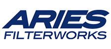 Aries Filter Works Logo