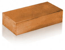 A Brick of Copper