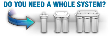 Do You Need A Whole Water Filter System?