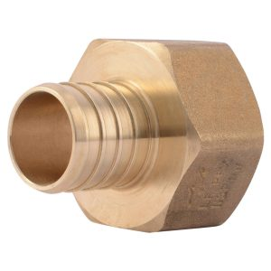 PEX Female Adaptors