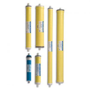 Commercial Reverse Osmosis Membranes