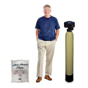 Filox Manganese, Sulfur & Iron Removal Systems
